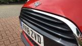 2018 MINI Cooper 3-door Hatch (Red) - Image: 26