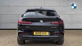 2018 BMW XDrive20d M Sport (Black) - Image: 15