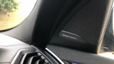 2018 BMW XDrive20d M Sport (Black) - Image: 20