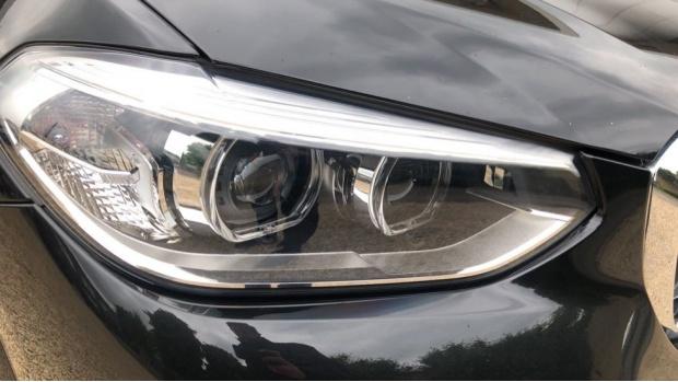 2018 BMW XDrive20d M Sport (Black) - Image: 22