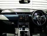 2021 Jaguar P400e 17.1kWh R-Dynamic SE Auto 5-door (Grey) - Image: 9