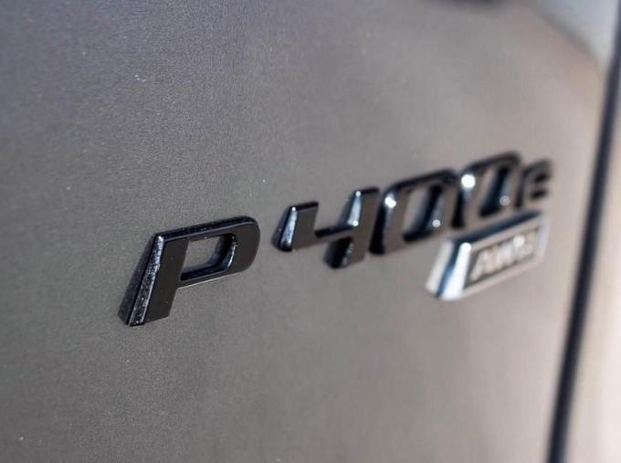 2021 Jaguar P400e 17.1kWh R-Dynamic SE Auto 5-door (Grey) - Image: 15