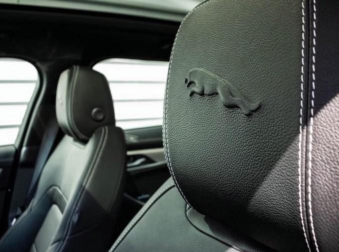2021 Jaguar P400e 17.1kWh R-Dynamic SE Auto 5-door (Grey) - Image: 20