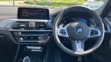 2021 BMW XDrive20d M Sport (Grey) - Image: 5