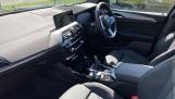 2021 BMW XDrive20d M Sport (Grey) - Image: 7
