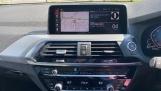 2021 BMW XDrive20d M Sport (Grey) - Image: 8