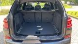 2021 BMW XDrive20d M Sport (Grey) - Image: 13