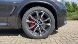 2021 BMW XDrive20d M Sport (Grey) - Image: 14