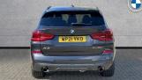 2021 BMW XDrive20d M Sport (Grey) - Image: 15