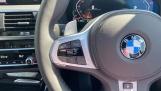 2021 BMW XDrive20d M Sport (Grey) - Image: 17