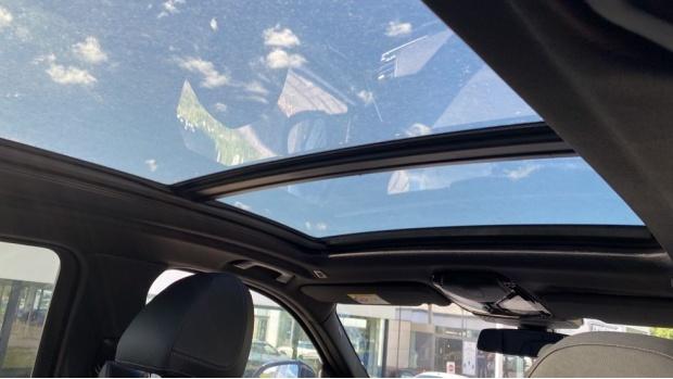2021 BMW XDrive20d M Sport (Grey) - Image: 23