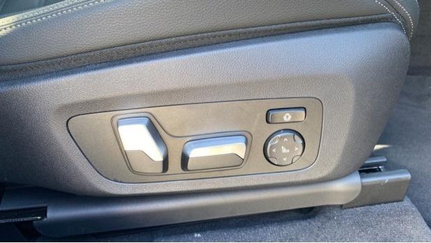 2021 BMW XDrive20d M Sport (Grey) - Image: 25