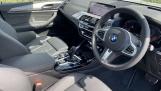 2021 BMW XDrive20d M Sport (Silver) - Image: 6