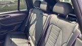 2021 BMW XDrive20d M Sport (Silver) - Image: 12