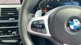 2021 BMW XDrive20d M Sport (Silver) - Image: 17