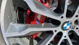 2021 BMW XDrive20d M Sport (Silver) - Image: 25