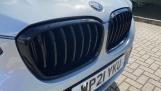 2021 BMW XDrive20d M Sport (Silver) - Image: 30