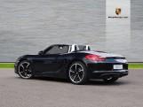 2016 Porsche 981 Black Edition PDK 2-door (Black) - Image: 2
