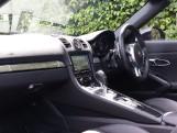 2016 Porsche 981 Black Edition PDK 2-door (Black) - Image: 3