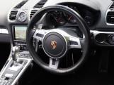 2016 Porsche 981 Black Edition PDK 2-door (Black) - Image: 9