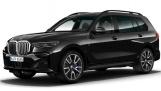 2021 BMW 40d MHT M Sport Auto xDrive 5-door (Black) - Image: 1
