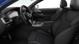 2021 BMW 420i M Sport Auto 2-door (Blue) - Image: 2
