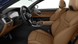 2021 BMW 420i M Sport Pro Edition Auto 2-door (Blue) - Image: 2