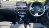 2021 BMW XDrive20d M Sport (White) - Image: 4