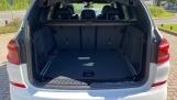 2021 BMW XDrive20d M Sport (White) - Image: 13