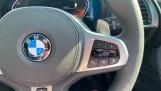 2021 BMW XDrive20d M Sport (White) - Image: 18