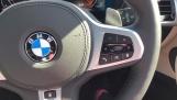 2021 BMW XDrive20i M Sport (Blue) - Image: 18