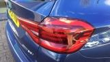 2021 BMW XDrive20i M Sport (Blue) - Image: 21