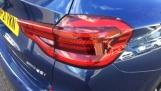 2021 BMW XDrive20i M Sport (Blue) - Image: 22