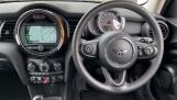2019 MINI 5-door One Classic (Black) - Image: 5