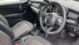 2019 MINI 5-door One Classic (Black) - Image: 6