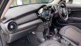 2019 MINI 5-door One Classic (Black) - Image: 7