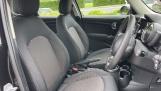2019 MINI 5-door One Classic (Black) - Image: 11