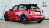 2020 MINI 5-door Cooper Sport (Red) - Image: 2