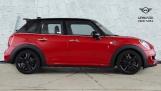 2020 MINI 5-door Cooper Sport (Red) - Image: 3