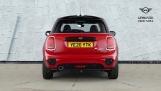 2020 MINI 5-door Cooper Sport (Red) - Image: 15