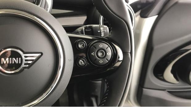 2020 MINI 3-door Cooper Exclusive (Silver) - Image: 18