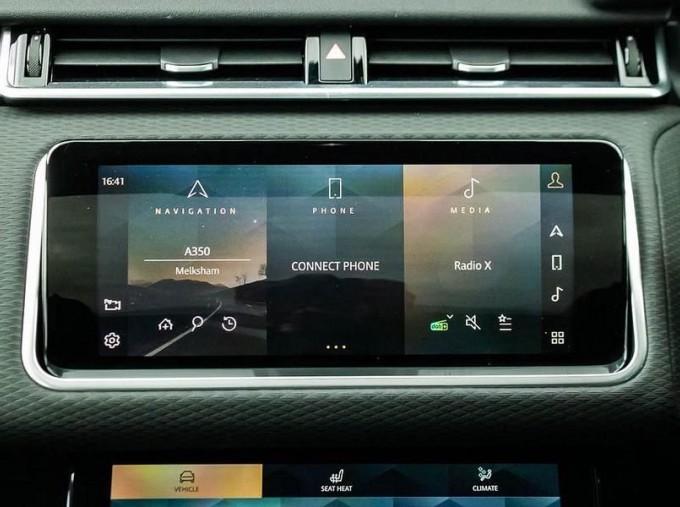 2021 Land Rover D300 MHEV R-Dynamic SE Auto 4WD 5-door (Grey) - Image: 12