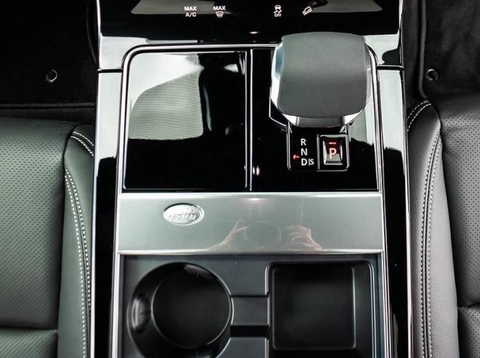 2021 Land Rover D300 MHEV R-Dynamic SE Auto 4WD 5-door (Grey) - Image: 13