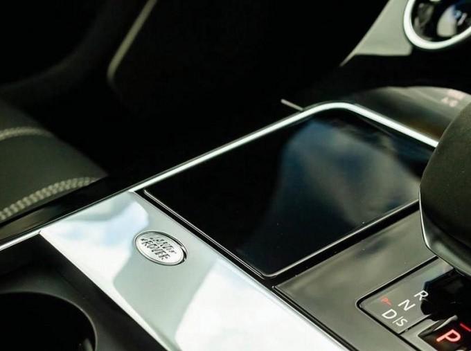2021 Land Rover D300 MHEV R-Dynamic SE Auto 4WD 5-door (Grey) - Image: 14