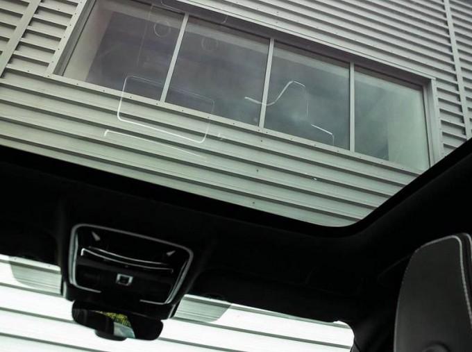 2021 Land Rover D300 MHEV R-Dynamic SE Auto 4WD 5-door (Grey) - Image: 18