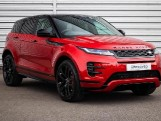 2021 Land Rover D200 MHEV R-Dynamic SE Auto 4WD 5-door (Red) - Image: 1