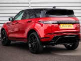 2021 Land Rover D200 MHEV R-Dynamic SE Auto 4WD 5-door (Red) - Image: 2