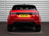 2021 Land Rover D200 MHEV R-Dynamic SE Auto 4WD 5-door (Red) - Image: 6