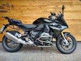 2019 BMW R1200RS Unlisted Unknown (Black) - Image: 1