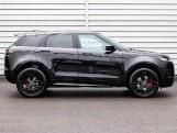 2021 Land Rover D200 MHEV R-Dynamic SE Auto 4WD 5-door (Black) - Image: 5